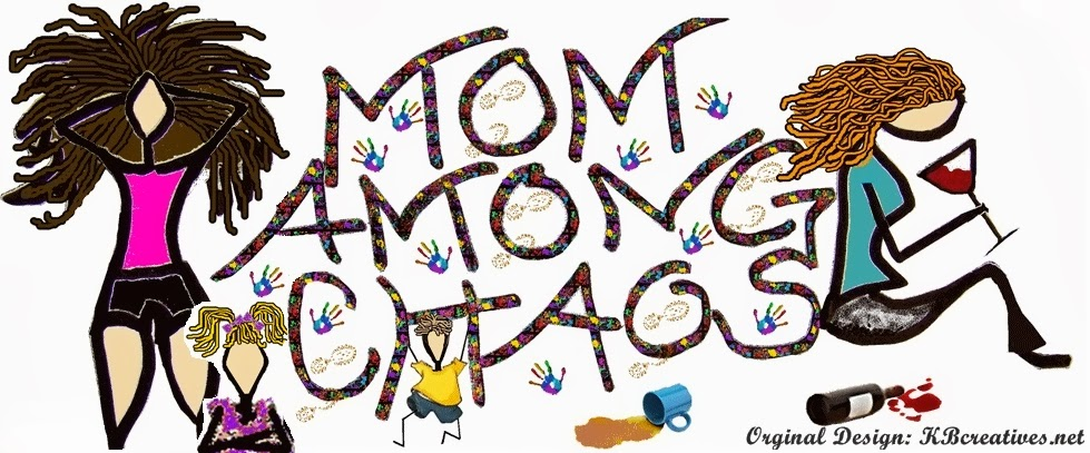 Mom Among Chaos