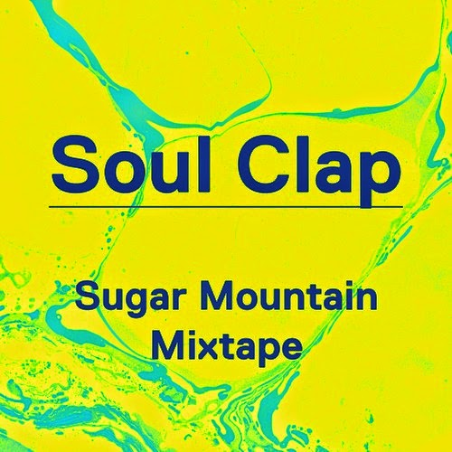 Soul Clap - Sugar Mountain Mixtape