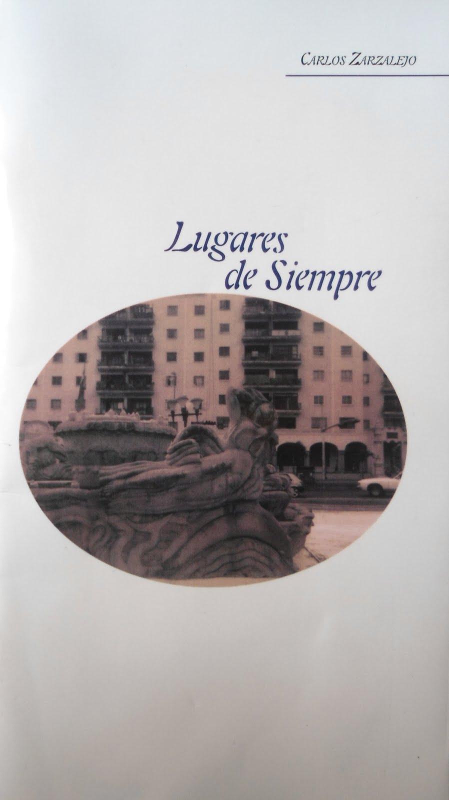 Lugares de siempre (2014)