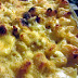 Three Cheese Baked Mac n Cheese Recipe