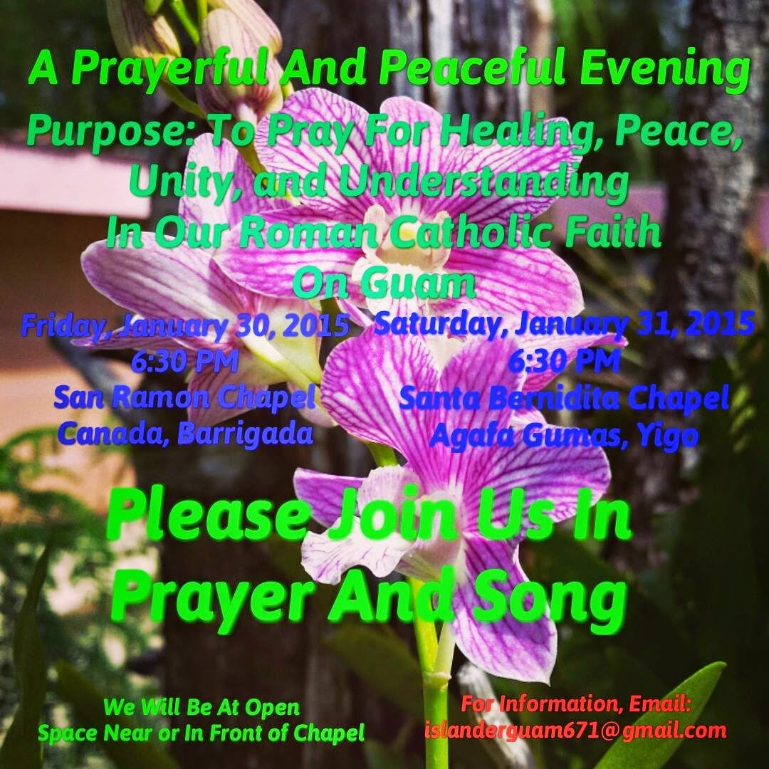 Prayer Events
