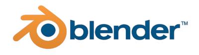 Logotipo do Blender