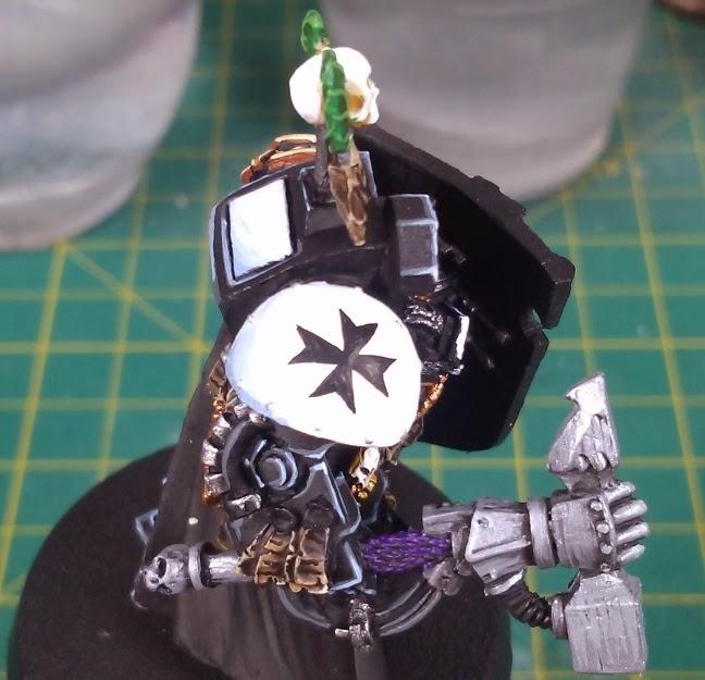 Black Templars Chapter Upgrade Icon 3