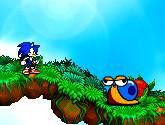 Sonic Caçador