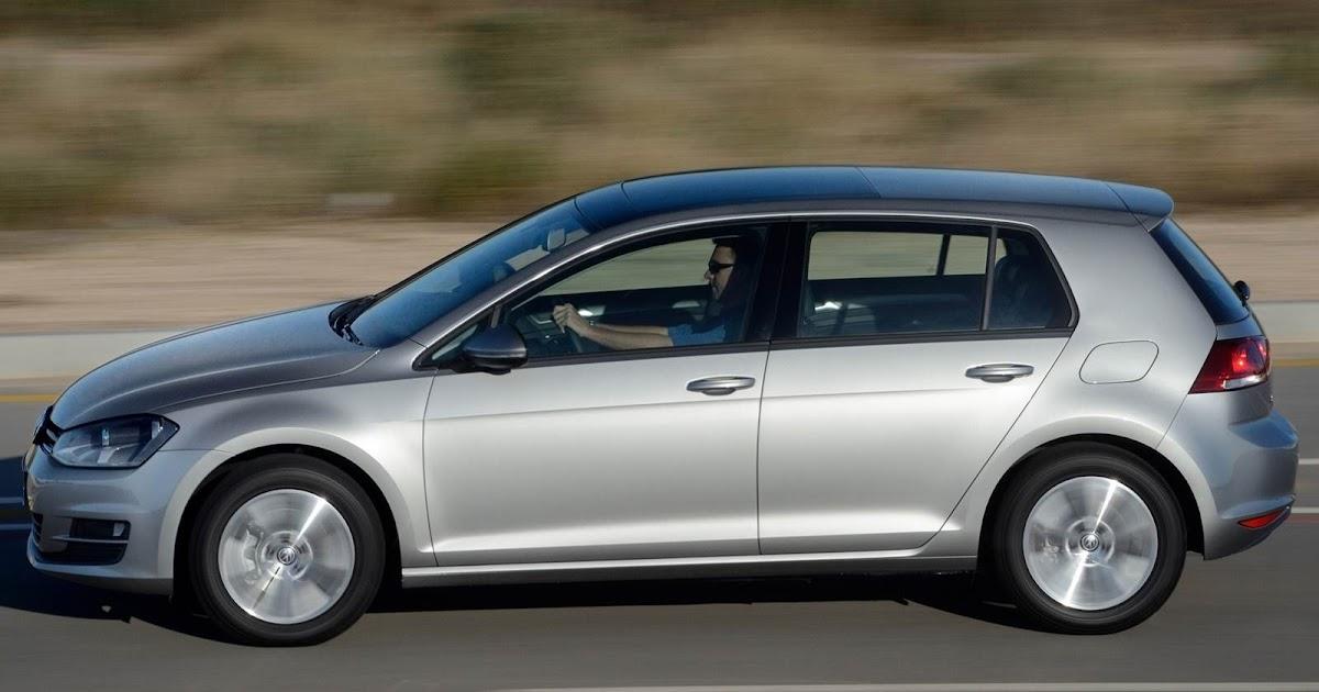 VW Golf 2016 ganha motor 1.4 TSI de 150 cv, na Argentina