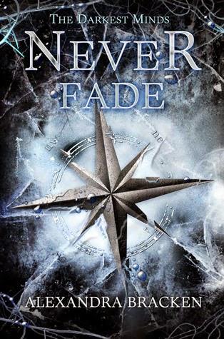Never Fade cover
