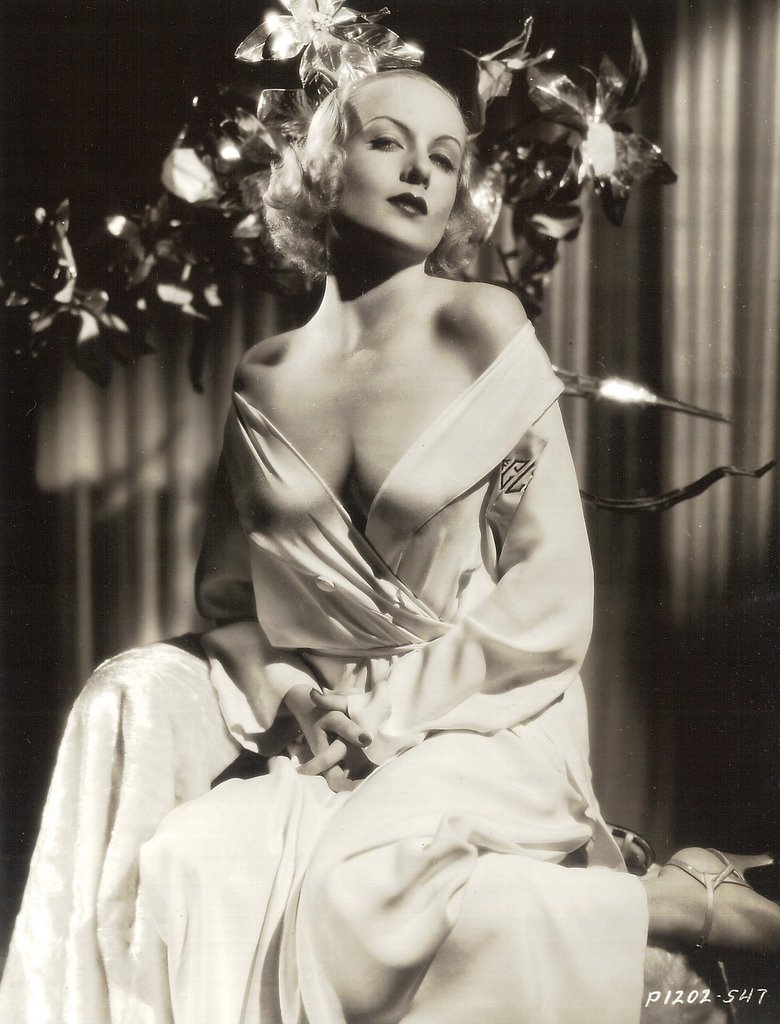 Vintage Hollywood Nudes 42