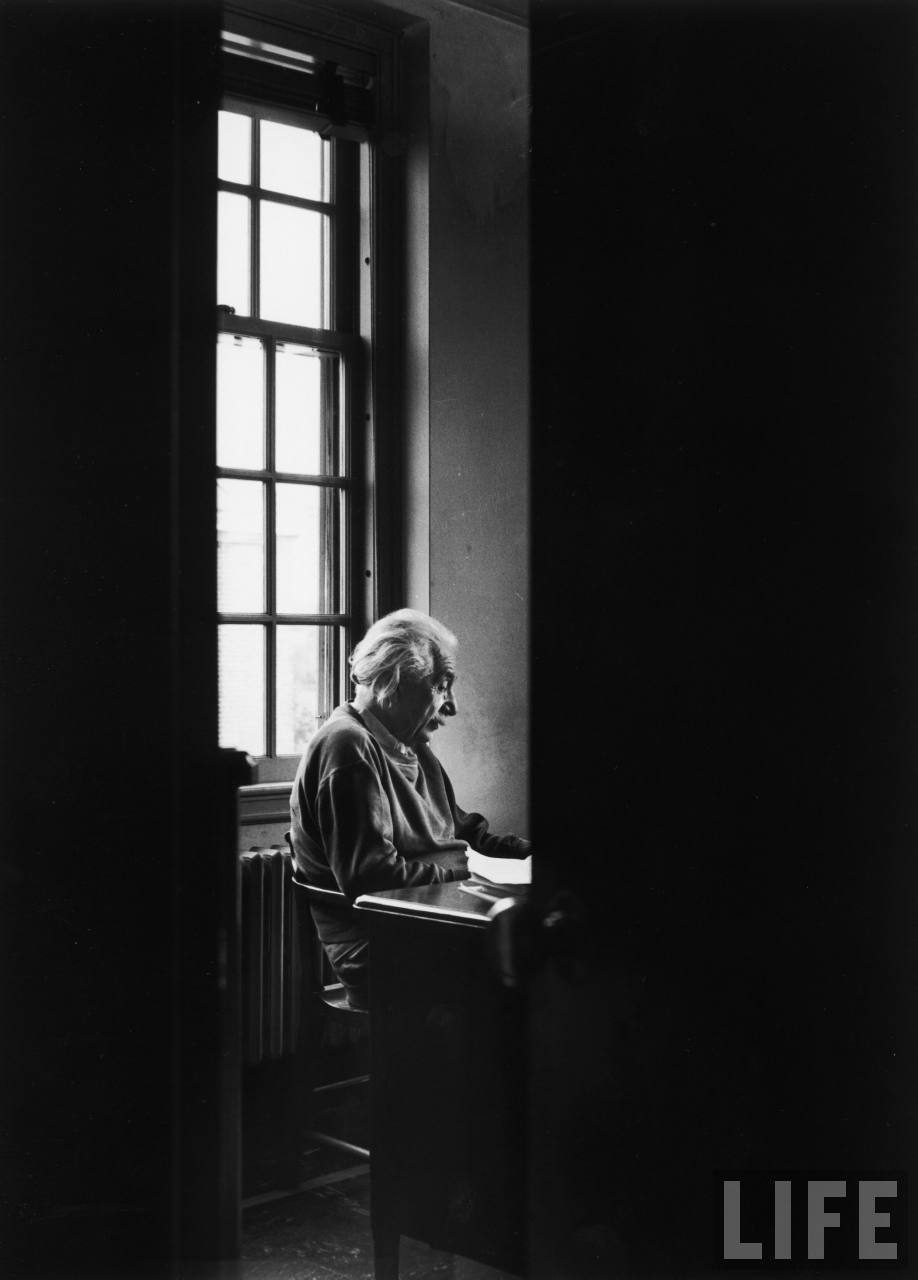 a study of the life of albert einstein Albert einstein quotes  albert einstein  albert einstein never regard your study as a duty,  albert einstein only a life lived for others is a life worthwhile.