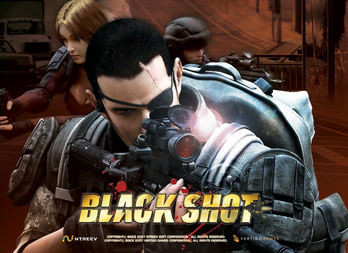 Blackshot All Hacks Free download