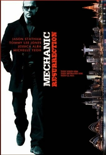 Watch Mechanic: Resurrection (2016)