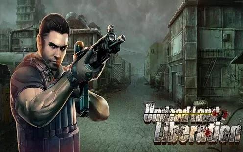 Undead Land: Liberation apk mod