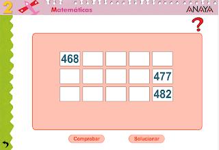 http://www.ceipjuanherreraalcausa.es/Recursosdidacticos/SEGUNDO/datos/02_Mates/03_Recursos/01_t/actividades/numeros/01.htm