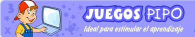 Juegos Pipo