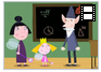 VIDEOS - Ben and Holly