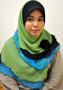 Half Moon 2 layer dan halfmoon 3 colour RM 39.90