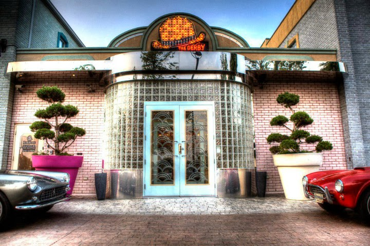 retro suites, Chatham Ontario, hotel, inn, accomodations, vintage, tourist, art deco, back doors