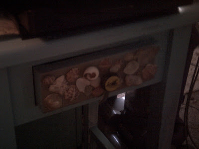 shell drawer