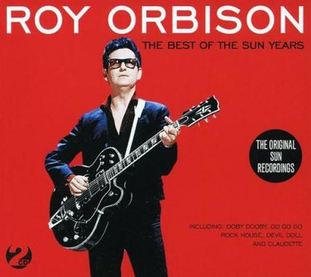 Roy Kelton Orbison-The Best Of The Sun Years(25Track/2CD)