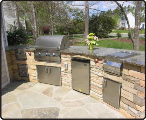 kitchen remodel ideas sample outdoor kitchen designs pictures