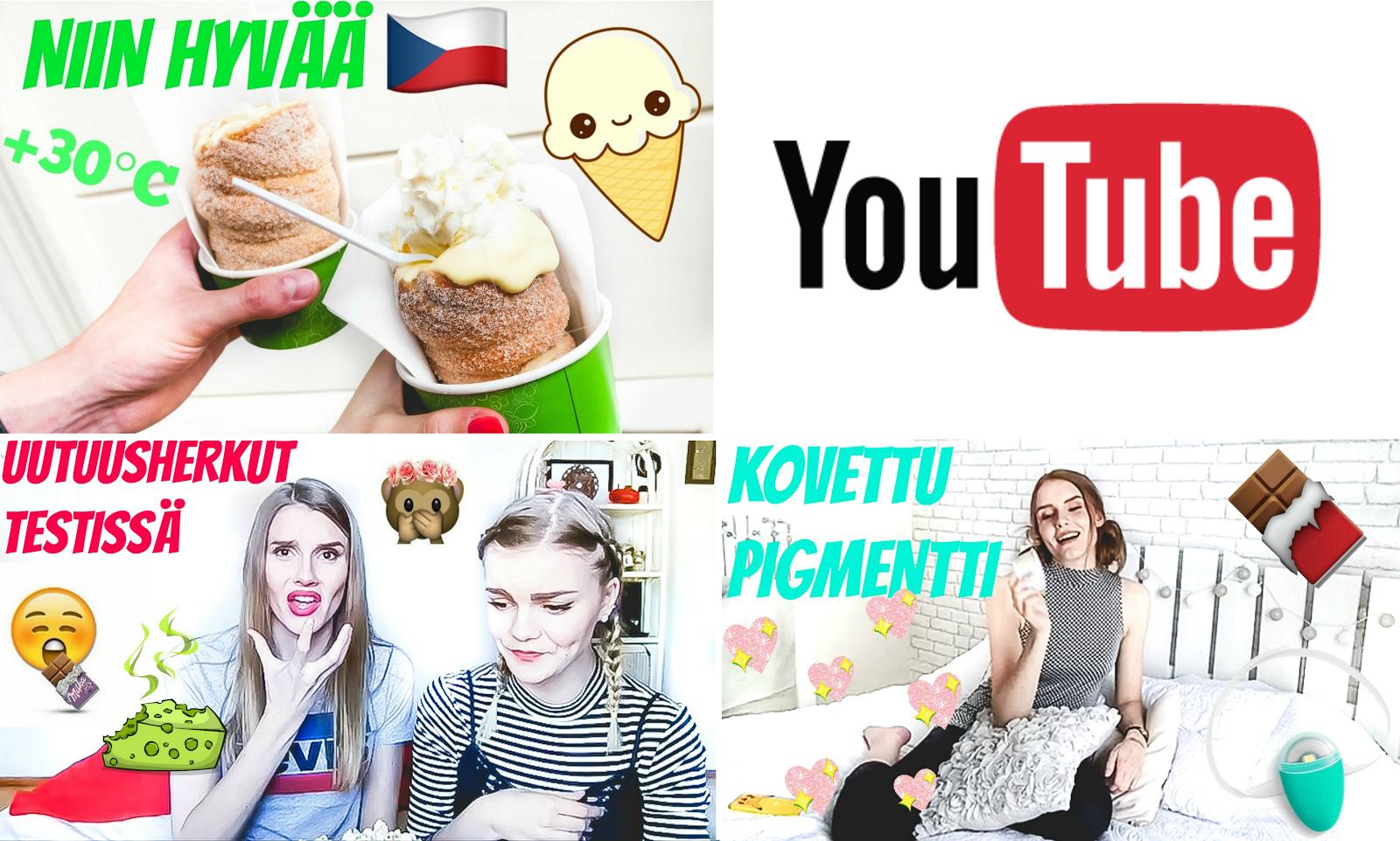 YouTube-kanava