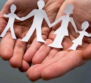 Aiuti ai disoccupati, alle famiglie in difficoltà, ai disabili.