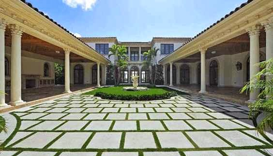 MOST EXPENSIVE HOME SOLD IN PALM BEACH SO FAR IN 2014