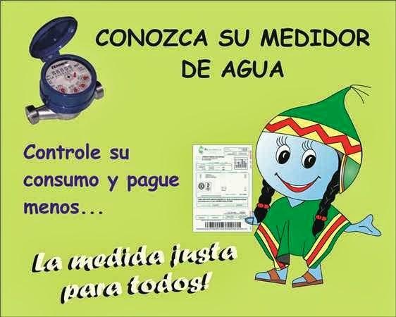 Medidor: