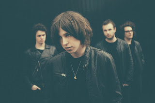 Catfish and The Bottlemen - 'Rango' Hottest Record in The World