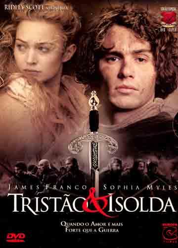 Filme Tristão & Isolda Legendado AVI DVDRip