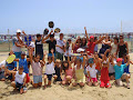 Larnaca Beach Tennis Club - All the fun and exercise in only one sport!