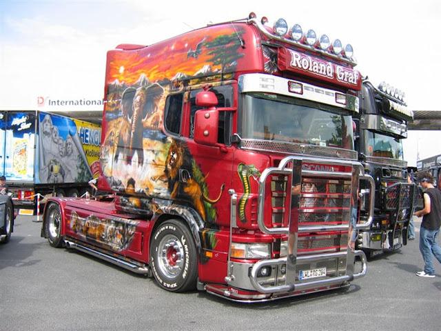 videos+de+camiones+scania+longline+tuneado