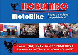 HORLANDO MOTOBIKE