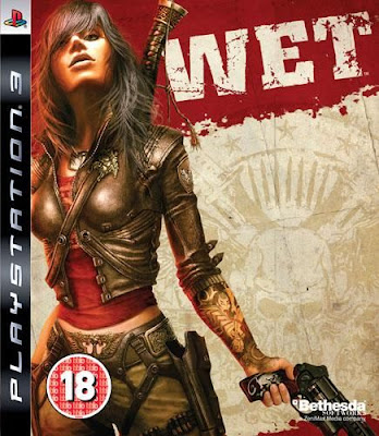 WET [PS3] [Español] [3.41] [3.55 Kmeaw]