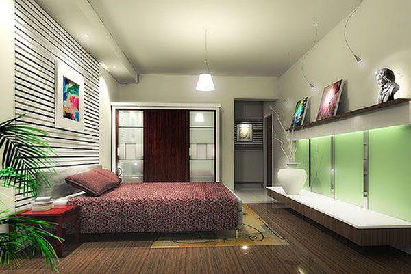 Tư vấn thiết kế nội thất phòng ngủ đẹp theo phong thủy 02