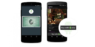 Fitur Baru Android - Android Pay
