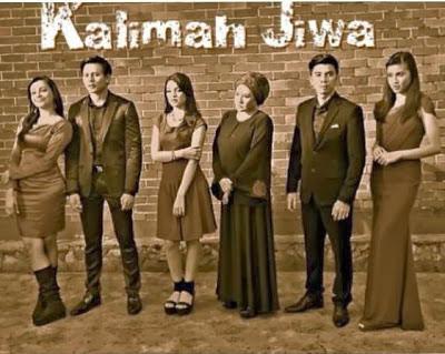 Tonton Kalimah Jiwa, Slot Azalea TV3 Full Episod