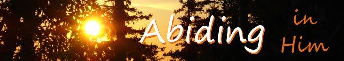 Abiding