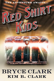 Red+Shirt+Kids Red Shirt Kids Book Giveaway