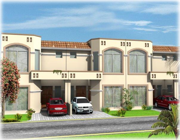 Pakistan 5 Marla House Design