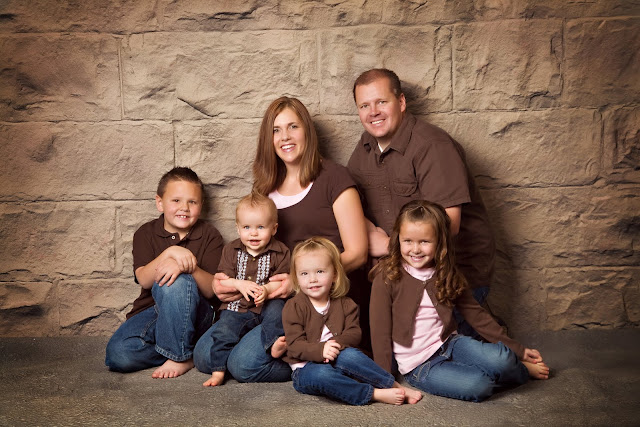 Nielson Family