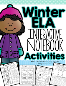 ELA Notebooks