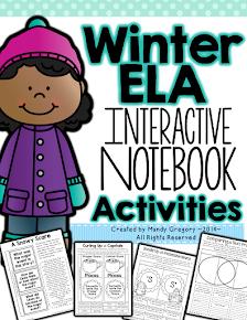 ELA Notebooks