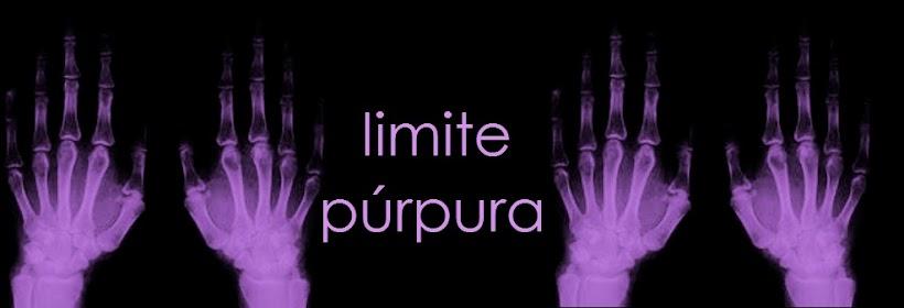 limite púrpura