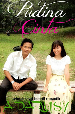 ♡ Novel: Pudina Cinta ♡