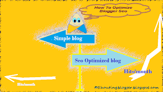 How to Improve  Blogger  SEO