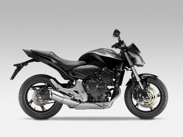 Fotos de Motos Honda Hornet 600 Tuning - Tunada