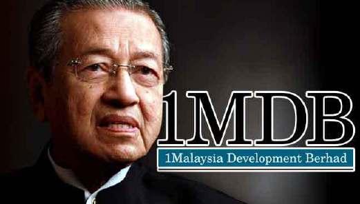 Untuk Tujuan Apapun, PM Malaysia TIDAK Harus Miliki RM2.6 Billion ~ Tun Mahathir Mohammad