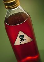 Racun Kimia Pada Produk Konveksi