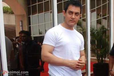Aamir Khan House