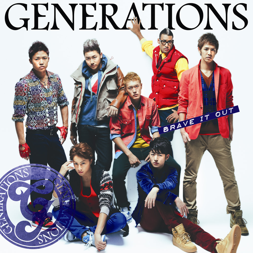 GENERATIONS from EXILE TRIBEの画像 p1_34